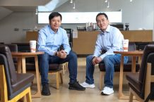 Xiaomi's new Chief Financial Officer Alain Lam assume office
