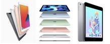 Apple 2021 iPad to be similar to iPad Air, but no major changes in iPad Pro: Report