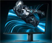 Xiaomi Fast LCD Monitor with a 24.5″ 144Hz display will go on sale tomorrow