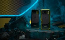 Malaysians can get the OnePlus 8T Cyberpunk 2077 for only RM49 ($12)
