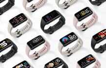 HONOR Band 6 launched as the world's first full-screen fitness tracker