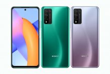Honor 10X Lite global launch to take place on November 10