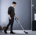 Roidmi NEX2 Plus Wireless Vacuum Cleaner with a 2-in-1 design launched