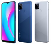 Realme RMX2194 with Snapdragon 460 spotted at Geekbench