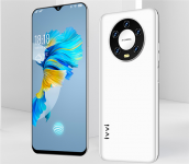 Huawei Mate 40 clone called ivvi Mate 40 listed online, features SD865 for just 898 Yuan ($135)