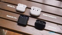 Best ANC Earbuds Comparison: Xiaomi Air 2 Pro vs Huawei Freebuds Pro vs OPPO Enco X vs Airpods Pro