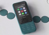 Nokia 6300 4G launches with a polycarbonate body and KaiOS