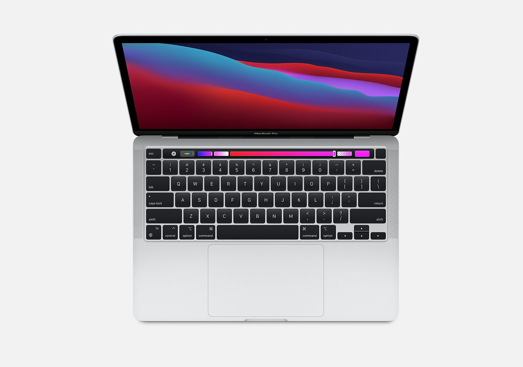Apple MacBook Pro might see significant gains with next M1 chip