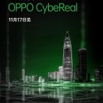OPPO's upcoming OPPO CybeReal AR App merges navigation and entertainment