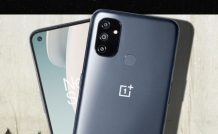 Official: The OnePlus Nord N100 has a 90Hz refresh rate