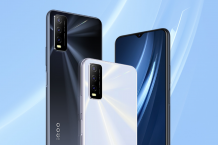 Mysterious iQOO V2054A spotted at TENAA with key specs, V2036A gets 3C certified