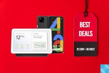 Black Friday Deal: Get free Google Nest Hub in a bundle with Pixel 4a [UK Only]