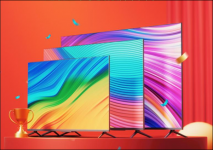 Xiaomi TV brand retains the No.1 position in China for the seventh consecutive quarters