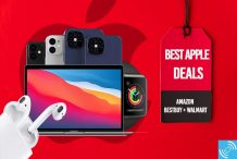 Black Friday Deals: Best Apple deals on AirPods, iPad, iPhone, MacBooks and other products