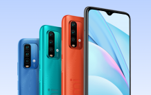 Redmi Note 9 4G EEC certified; Global launch could be nearing
