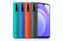 Redmi 9T (M2010J19SG) for global markets could be a tweaked version of China's Redmi Note 9 4G