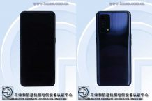 Alleged OPPO Reno5 images appear, could be coming with 65W fast charging