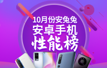 AnTuTu October 2020: HUAWEI Mate40 Pro tops the list but not by a high margin