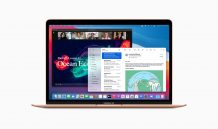 Apple quietly lists 128GB 13-inch MacBook Air with M1 chip for Education