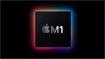Apple unveils the M1 chipset, a powerful 8-core processor for the Mac