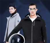 For winter, Xiaomi crowdfunds the Supield+ Cold-resistant Aerogel Heated Jacket