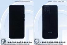 Honor HJC-AN00 / TN00 images appear at TENAA, Could be first Honor phone after separating from Huawei