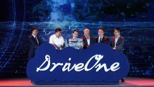 Huawei DriveOne unveiled as the company's first all-in-one electric drive system