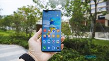 Huawei Mate 40 Pro is the first smartphone to use 200M CA offering over 3Gbps speed