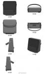 Huawei Smart Speaker with touchscreen panel leaks online ahead of launch