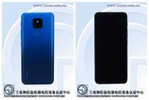 Lenovo XT2081-4 aka Moto E7 Plus could be one of the three Lemon-branded phones