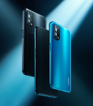 OPPO K7x officially announced; now up for pre-order in China costing 1,399 yuan ($209)