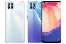 OPPO K7x renders appear before official announcement