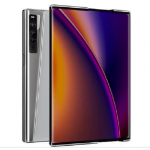 OPPO X 2021 withstood 100,000 rigorous curls without hassle during test – OPPO
