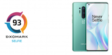 """OnePlus 8 Pro offers a """"Solid"""" Selfie camera performance: DxOMark"""
