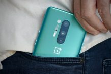 OnePlus 8/8 Pro get OxygenOS Open Beta 8 with 21 fixes and March 2021 security patches