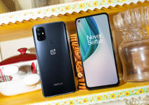 OxygenOS 10.5.8 for OnePlus Nord N10 5G brings December 2020 security patch and more