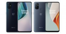 OnePlus releases kernel source code of Nord N100 and Nord N10 5G