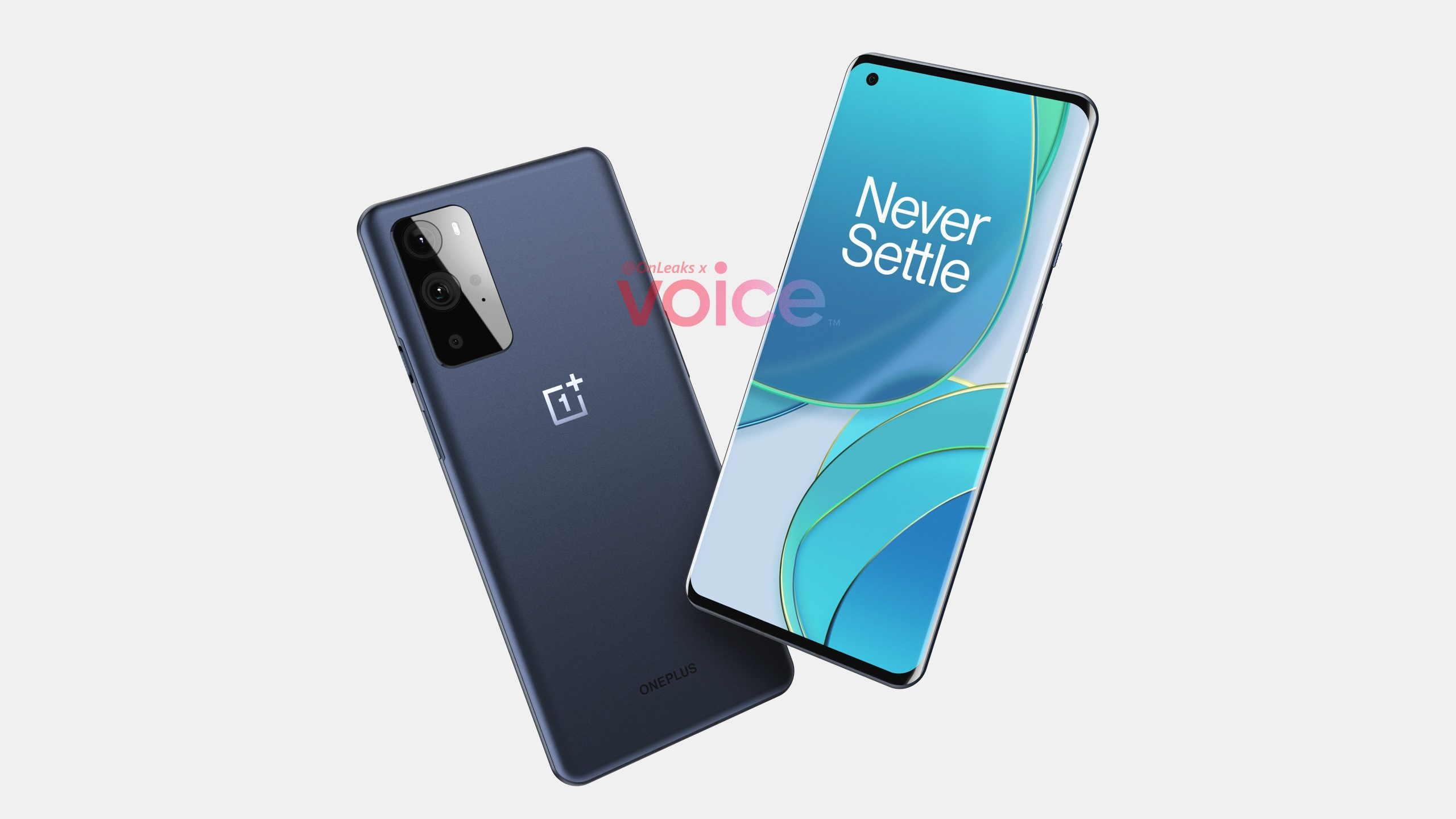 """Pete Lau on leaked OnePlus 9 Pro: """"No design is ever set in stone"""""""