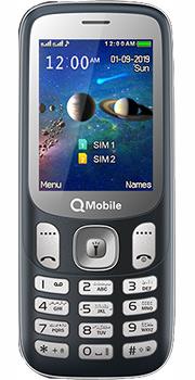 QMobile E4 2020
