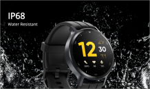 Realme Watch S goes official, boasts of Gorilla Glass protection, IP68 rating & more!