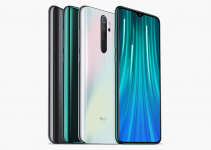 Redmi Note 8 and Redmi Note 8 Pro might get Android 11 as news of internal testing surfaces
