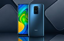Redmi Note 9 High-end version leaked specs shows a 120Hz refresh rate & more