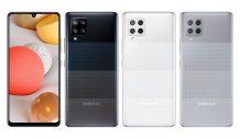 Samsung Galaxy A42 5G has Snapdragon 750G, confirms Google Play Console listing