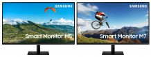 Samsung announces M5 and M7 Lifestyle Smart Monitors with DeX, Office 365, & more