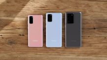 Samsung is reported to manufacture only 6 million Galaxy S21 series phones initially