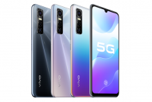 Vivo S7e 5G goes on sale in China finally for 2,398 Yuan (~$447)