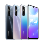 Vivo S7e 5G smartphone now available for pre-order in China