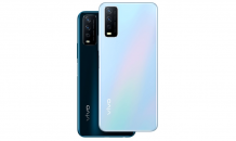 Vivo Y12s with Helio P35, 13MP dual cameras, 5,000mAh battery: price, specifications
