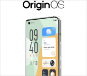 Vivo officially unveils OriginOS; it's a complete system overhaul from FuntouchOS