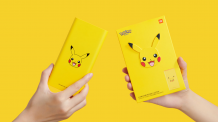 Xiaomi launches Mi Power Bank 3 Pikachu Edition for 99 yuan ($15)